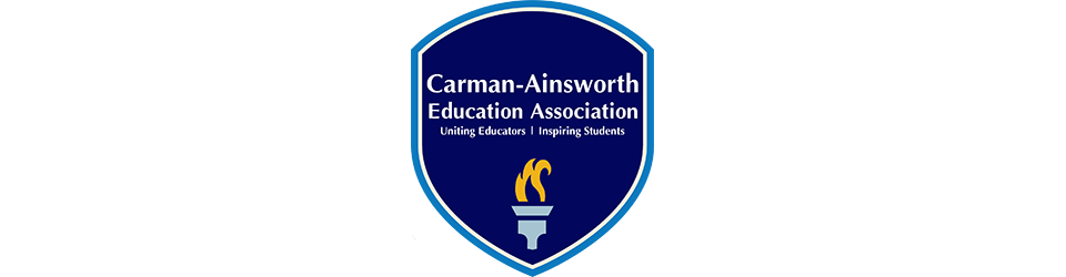 Carman-Ainsworth Education Association