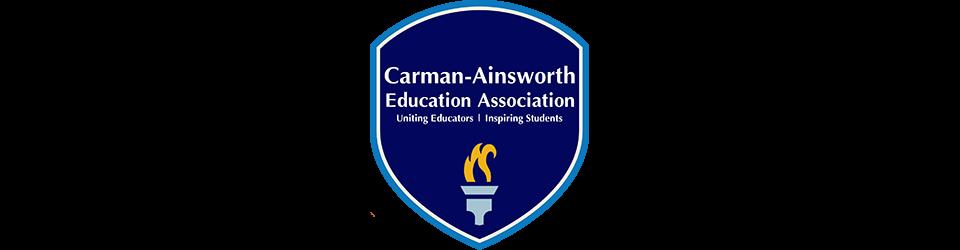 Carman-Ainsworth Education Association